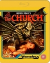 Church (Blu-ray)