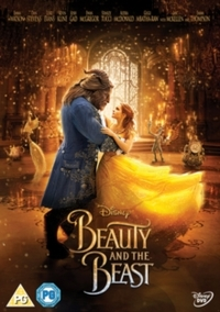 Beauty and the Beast (DVD) - Cover