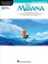 Moana - Lin-manuel Miranda (Paperback)