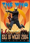 Who - Live At the Isle of Wight Festival 2004 (Region A Blu-ray)
