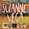 Suzanne Vega - 5 Classic Albums (CD)