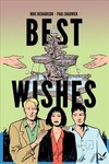 Best Wishes - Mike Richardson (Paperback)