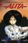 Battle Angel Alita 1 - Yukito Kishiro (Hardcover)