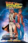 Back to the Future - Time Served - Bob Gale (Paperback)