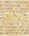 World History - Philip Parker (Hardcover)