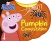 Peppa: Pumpkin Competition - Peppa Pig (Board book)