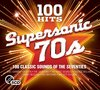 Various Artists - 100 Hits: Supersonic 70s (CD)