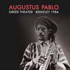 Augustus Pablo - Greek Theatre - Berkeley 1984 (Vinyl)