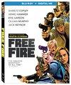 Free Fire (Region A Blu-ray)