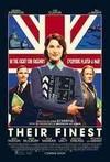 Their Finest (Region A Blu-ray)