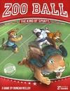 Duncan Molloy - Zoo Ball (Board Game)