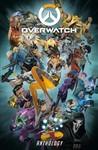 Overwatch Anthology 1 - Robert Brooks (Hardcover)