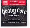 Dunlop 11-50 Heavy Core Electric Guitar Strings
