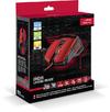 Speedlink - DECUS Gaming Mouse - Black/Red