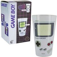 Nintendo - Game Boy Colour Change Glass - Cover