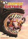 Super Sisters - Christophe Cazenove (Paperback)