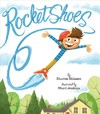Rocket Shoes - Sharon Skinner (School And Library)