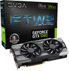 EVGA nVidia GeForce GTX 1080 FTW2 8GB 256 bit Gaming Graphics Card