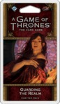 A Game of Thrones: The Card Game (Second Edition) - Guarding the Realm (Card Game)
