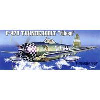 Academy - 1/72 - P-47D Thunderbolt 'Eileen' (Plastic Model Kit)