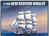 Academy - 1/200 - New Bedford Whaler (Plastic Model Kit)