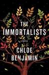 The Immortalists - Chloe Benjamin (Hardcover)