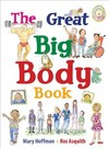 Great Big Body Book - Mary Hoffman (Paperback)