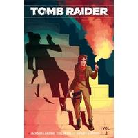 Tomb Raider 3 - Crystal Dynamics (Paperback)