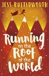 Running On the Roof of the World - Jesse Butterworth (Paperback)