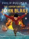 Adventures of John Blake - Philip Pullman (Hardcover)