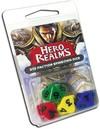 Legion - Hero Realms D10 Faction Spindown Dice (4)