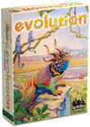 Evolution (Card Game)