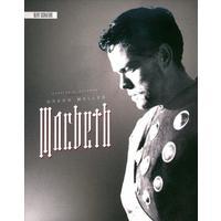 Macbeth (Region A Blu-ray)