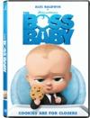 Boss Baby (DVD)