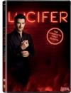 Lucifer - Season 1 (DVD)