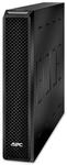 APC Smart-UPS SRT 96v Double-Conversion 3000VA UPC - Black