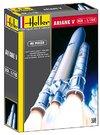 Heller 1:125 - Ariane 5 (Plastic Model Kit)