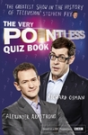 Very Pointless Quiz Book - Alexander Armstrong (Paperback)