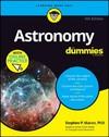 Astronomy for Dummies - Stephen P. Maran (Paperback)