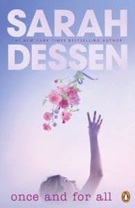 Once and For All - Sarah Dessen (Paperback) - Cover