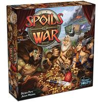 Spoils of War (Board Game)