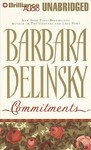 Commitments - Barbara Delinsky (CD/Spoken Word)