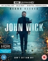 John Wick (Ultra HD Blu-ray)