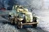 Hobbyboss - 1/35 - Soviet BA-10 Armoured Car (Plastic Model Kit)