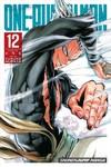 Yusuke Murata - One-Punch Man Vol. 12 (Paperback)