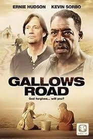 Gallows Road (DVD) - Cover