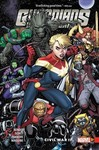 Guardians of the Galaxy - New Guard 3 (Paperback)