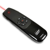 Port Designs - Wireless Laser Presenter - (Red Laser, up to 20m) - Works On Mac and Windows