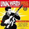 Link Wray - Great Guitar Hits (His Underrated 1962 LP) + 12 (CD)