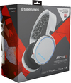 SteelSeries - Wired 7.1 Gaming Headset - ARCTIS 5 - White (PC/PS4/Xbox One)